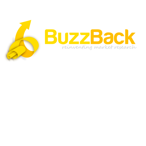 BuzzBack logo brief - design a new logo for BuzzBack