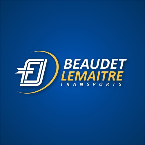 logo BEAUDET LEMAITRE transport