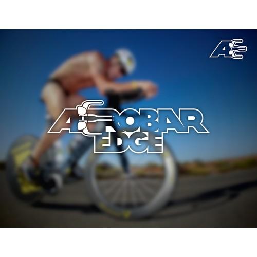 Triathlon Cycling Logo