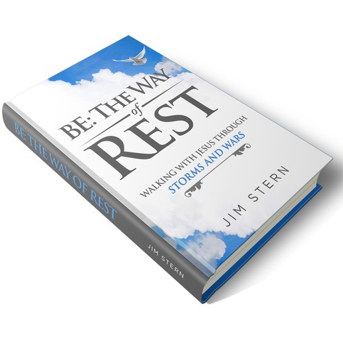 BE The Way of Rest