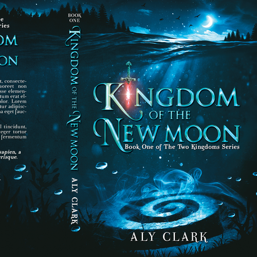 kingdom of the New Moon