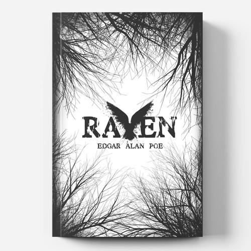 Edgar Alan Poe ''Raven''