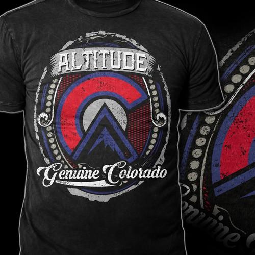 Altitude Clothing