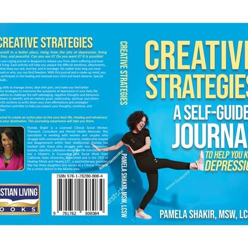 Creative strategies cover book