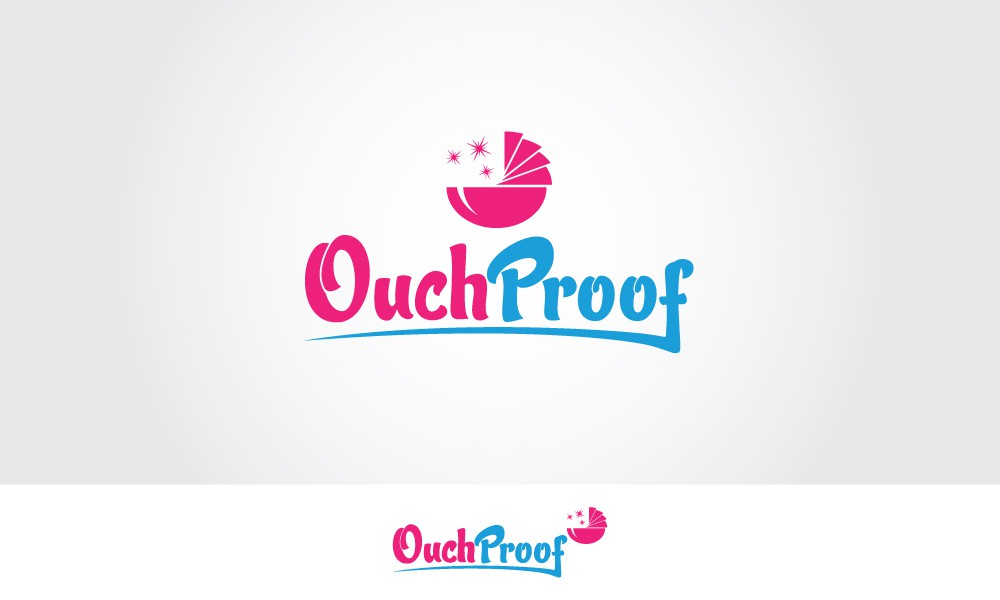 OuchProof is up for a new Logo!