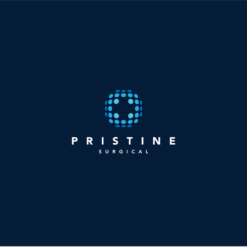 logo for a gamechanging medical device company