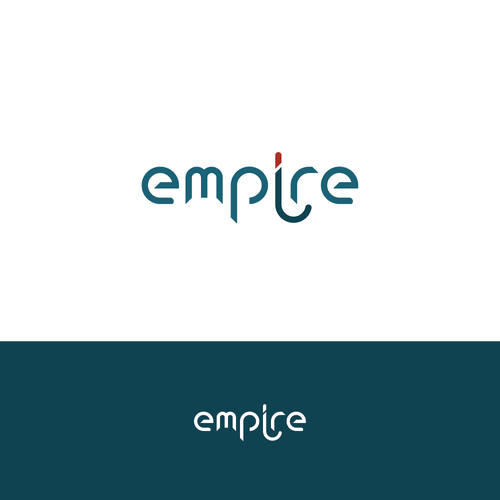 Empire Logo Design