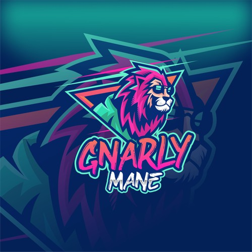 GNARLY MANE