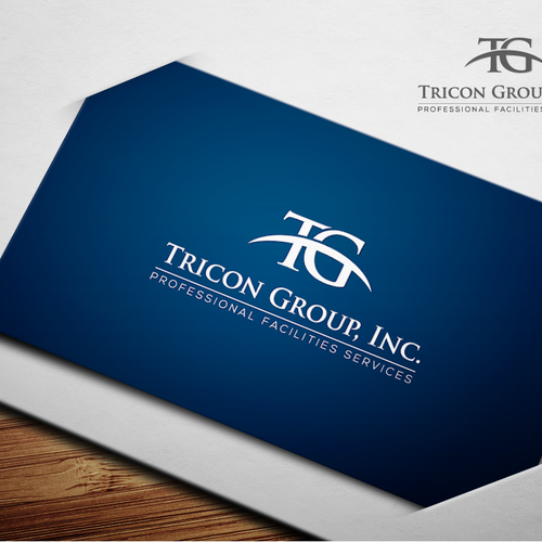 logo for Tricon Group, Inc.