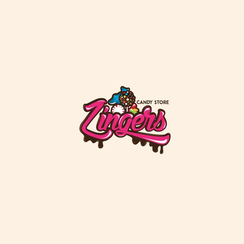 ZINGERS Candy Store