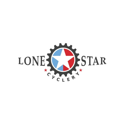 Lone Star Cyclery needs a new logo