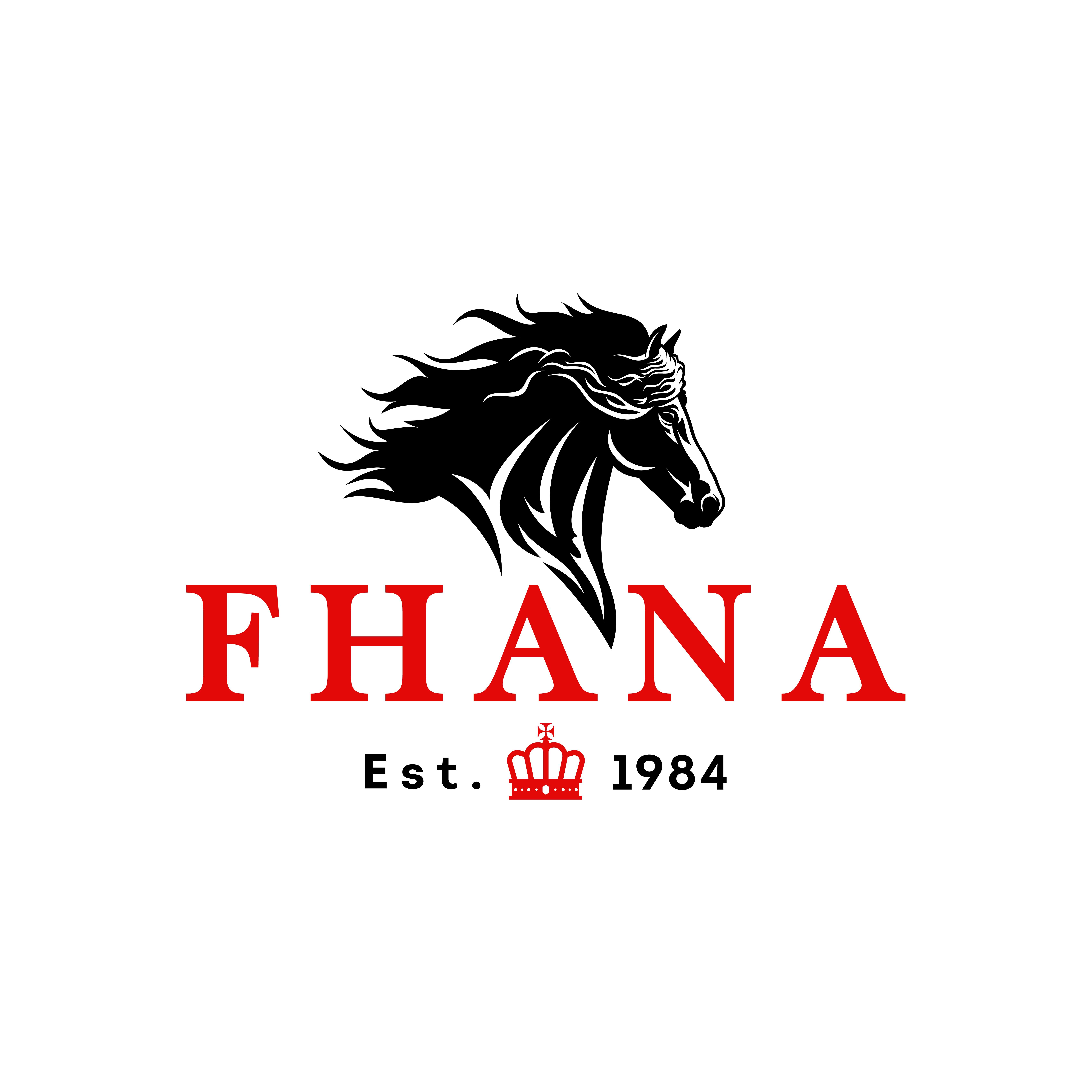 FHANA Logo Design