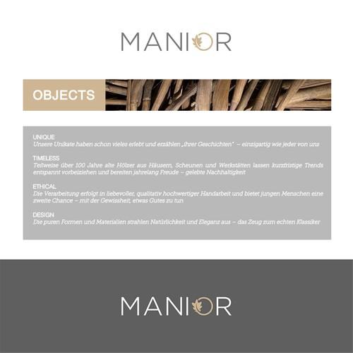 MANIOR