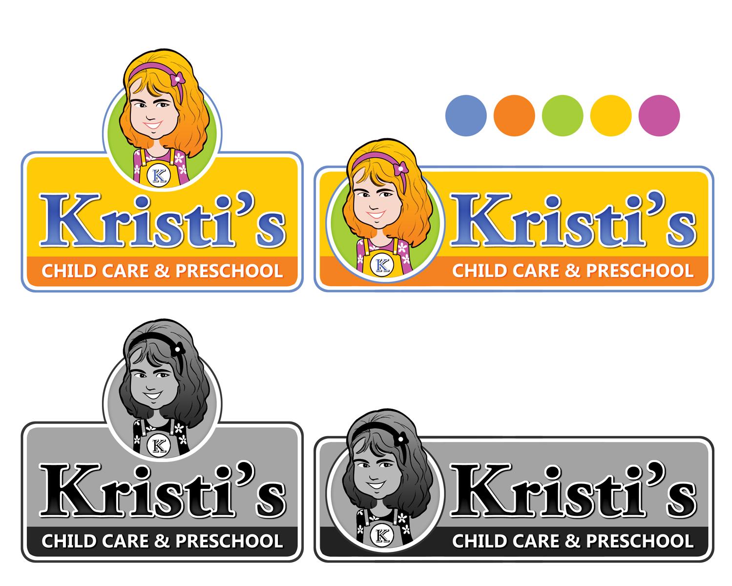 logo for Kristi's