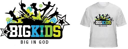 logo for BIG Kids