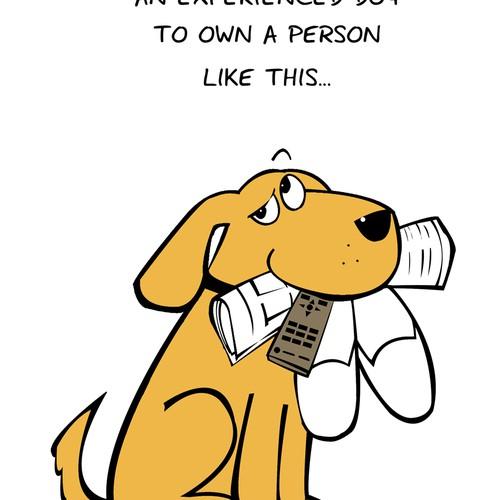 Experienced Dog