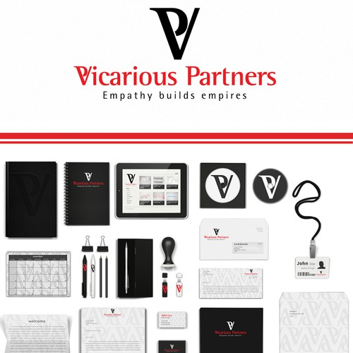 New logo wanted for Vicarious Partners