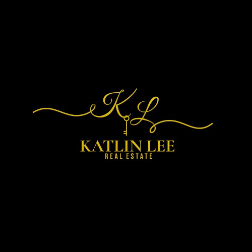 Classy logo for ketlin lee