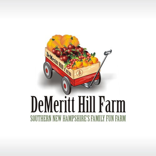 De Meritt Hill Farm