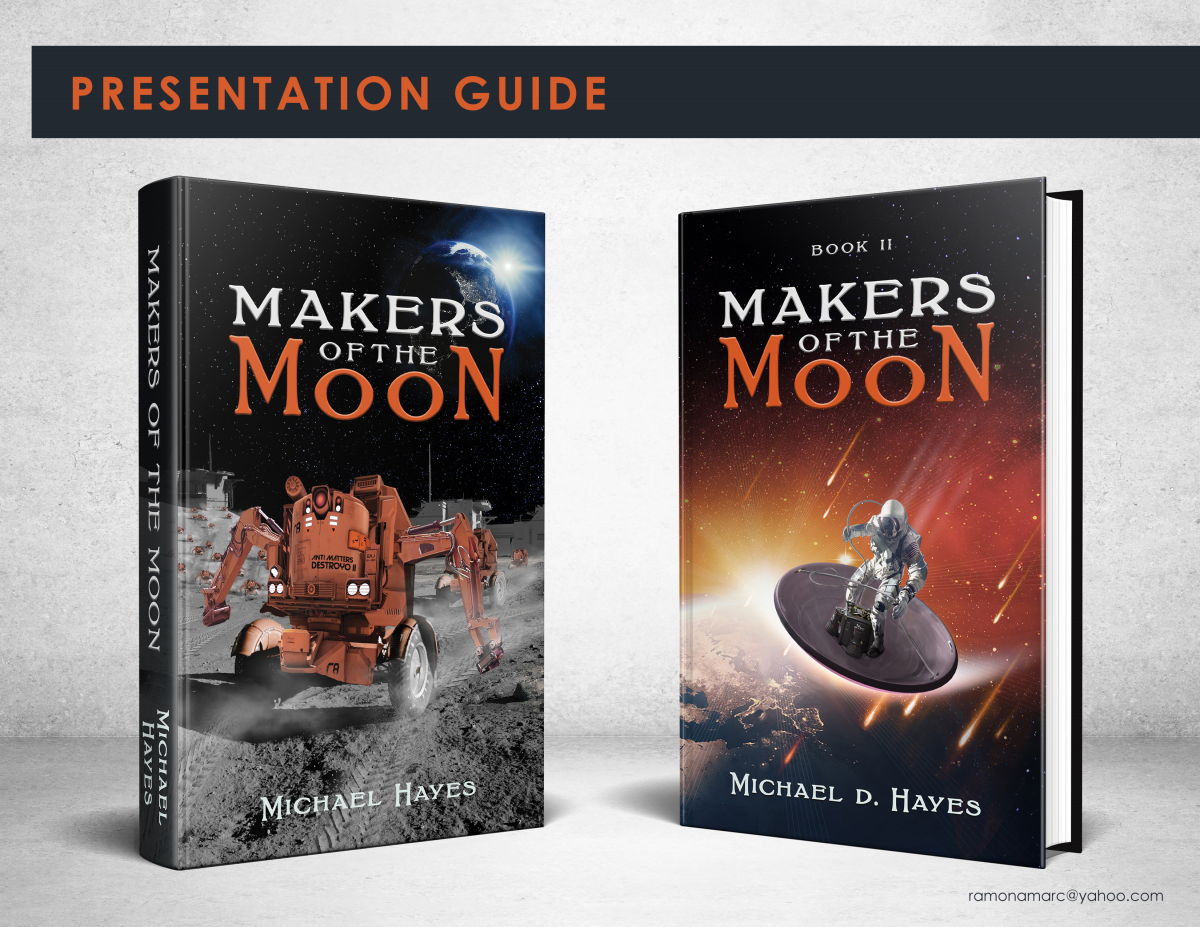 Makers of the Moon II