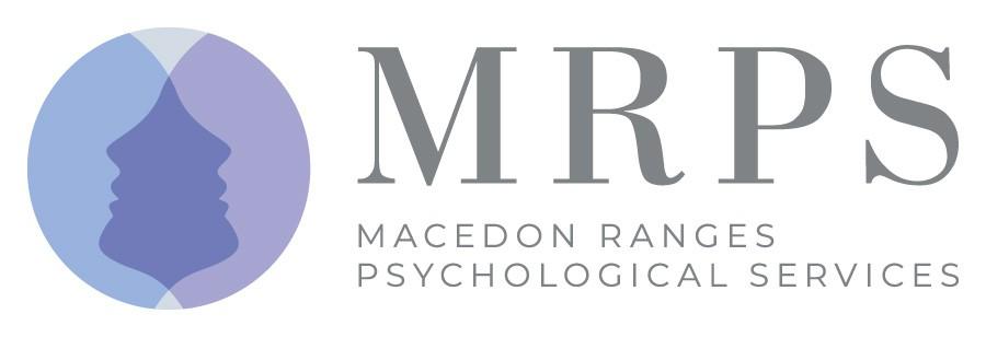 Macedon Ranges Psychological Services Logo