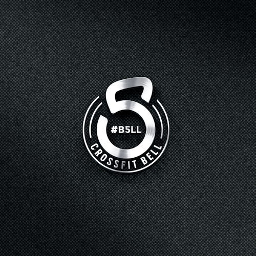 Bold logo concept for #B5LL