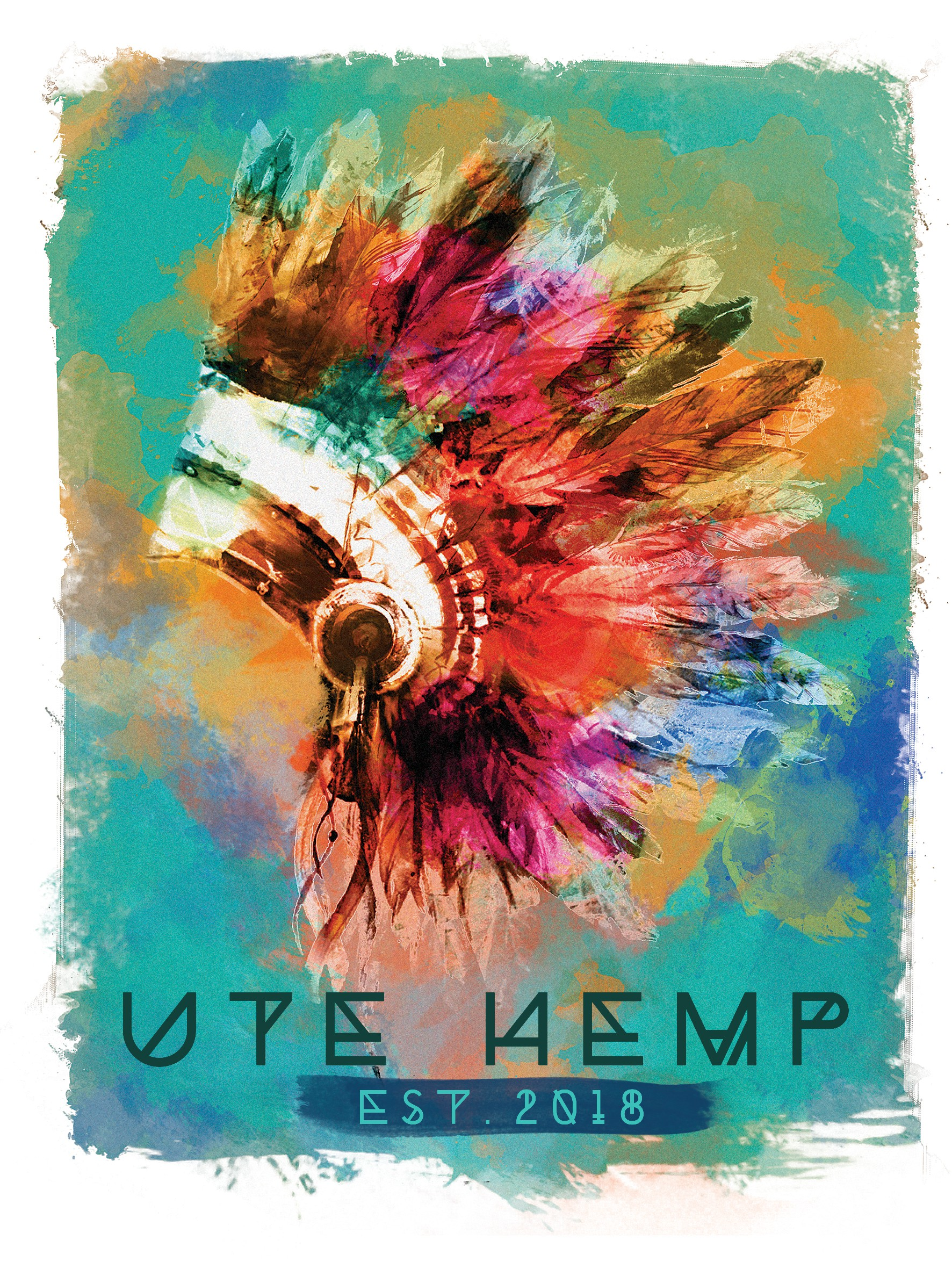 T-Shirt Design Wanted for Native American Hemp/CBD Business