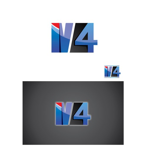 Help IV4 with a new logo
