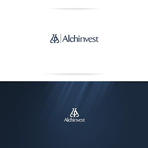 Alchinvest Logo