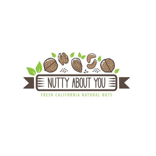 Nutty About You