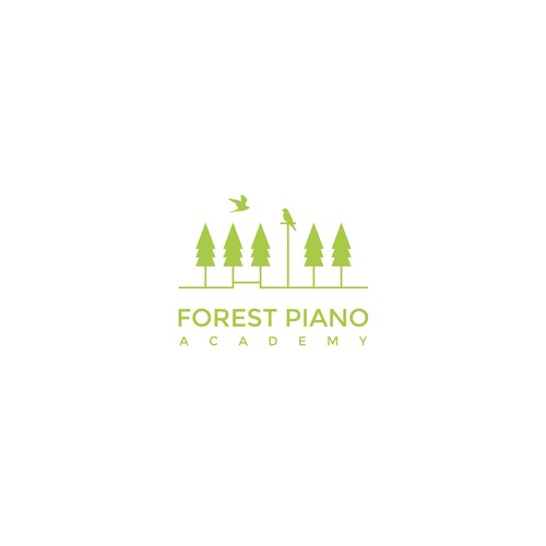 Forest Piano Academy