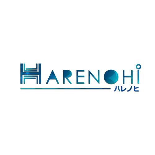 Harenohi Logo Design