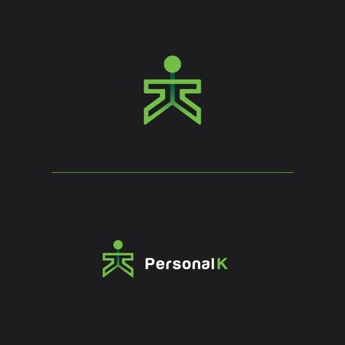 PersonalK Logo