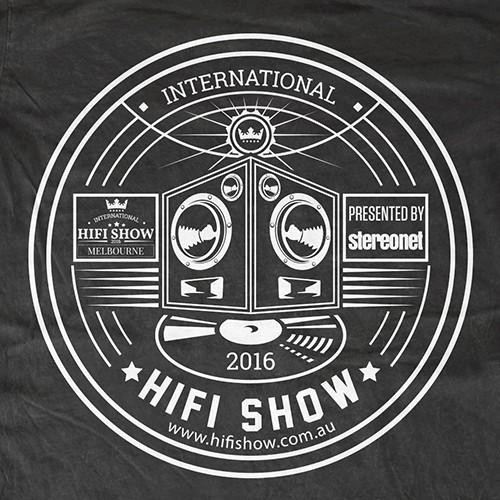 Print for HIFI SHOW