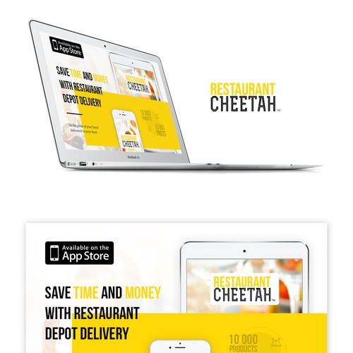 Restaraunt Cheetah e-mail