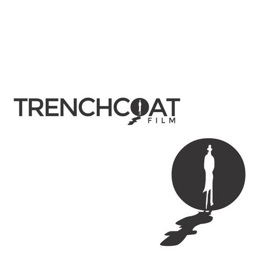 Logo voor Trenchcoat Film