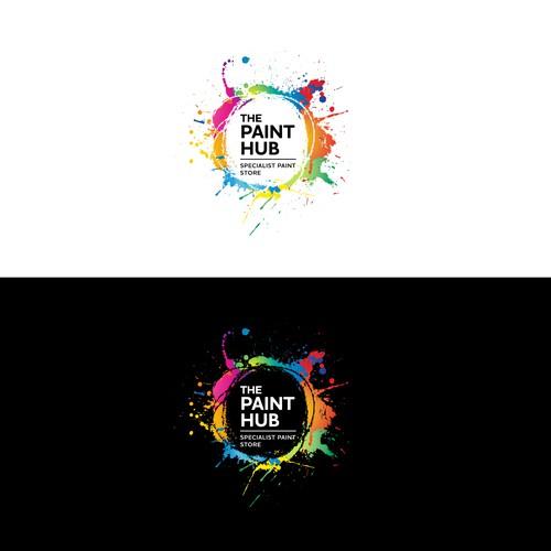 The paint hub