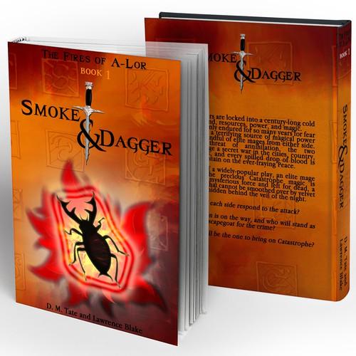 Smoke & Dagger
