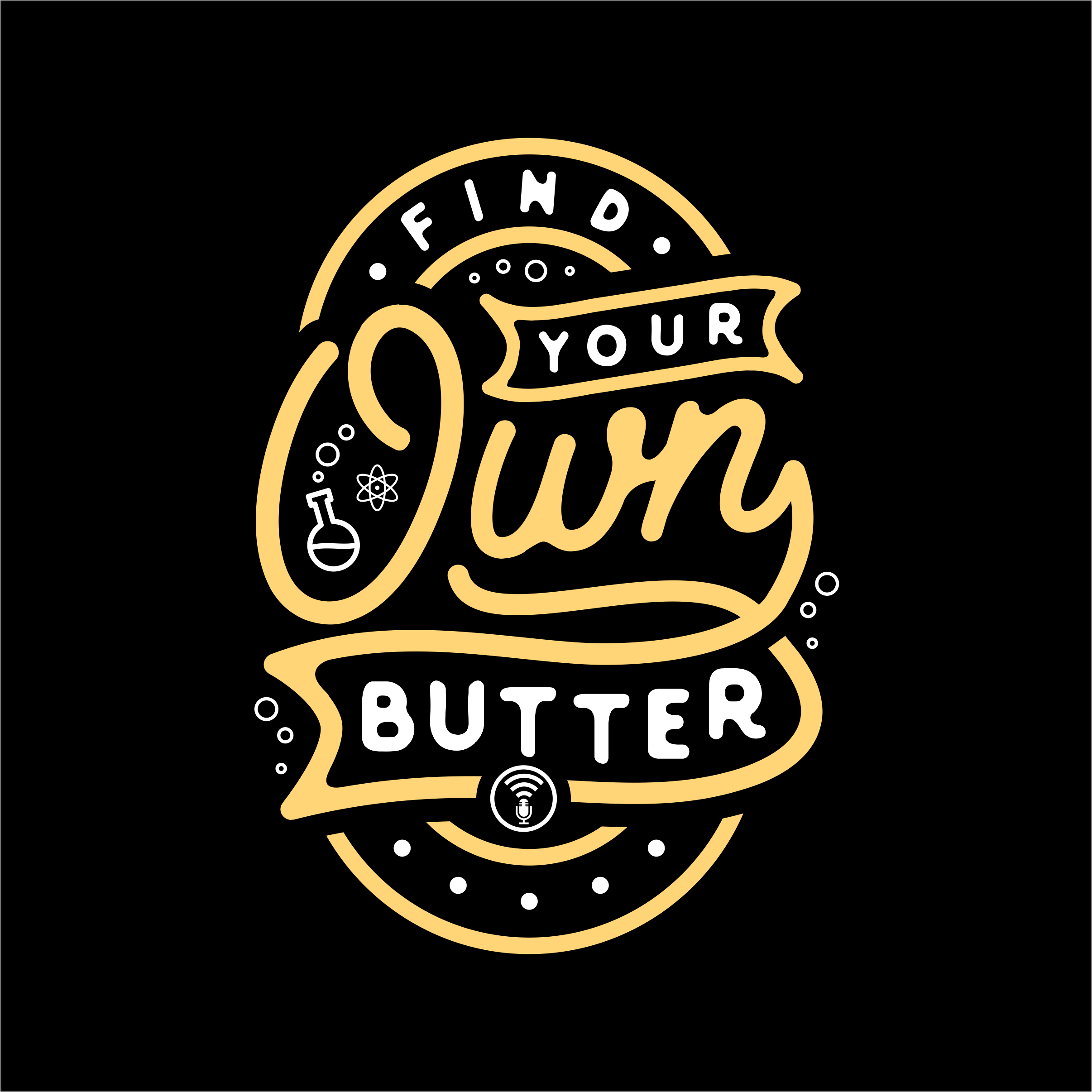 "Design a ""Find Your Own Butter"" T-shirt for thousands of SYSK fans"