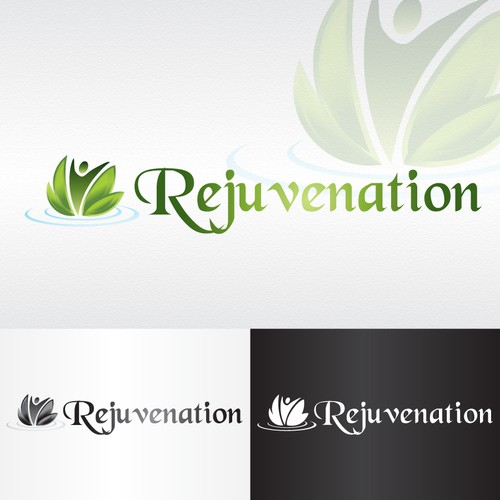 New logo wanted for Rejuvenation (洲义永生)