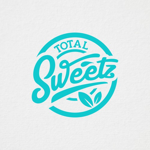 Emblem logo design for Food Product