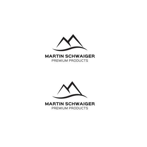 logo for outdoor equipment  company