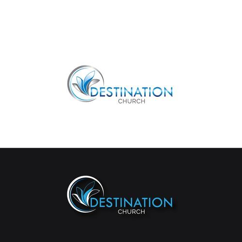 Destination Church Logo