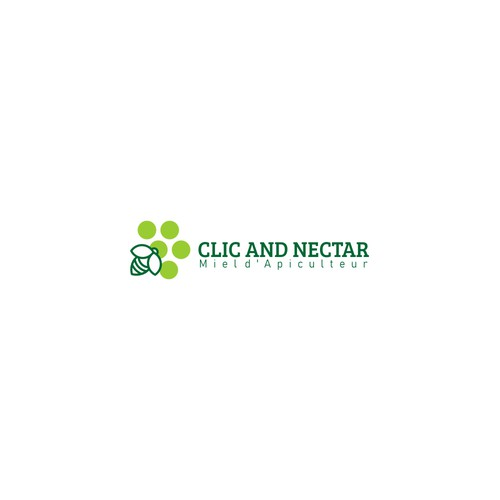 Logo for Clic And Nectar
