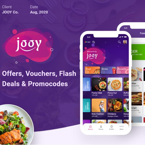 Discount and Offers App