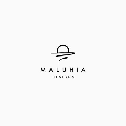 Logo for travel product brand