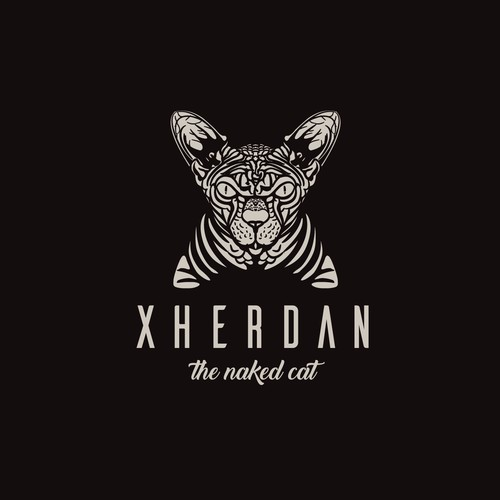 logo for XHERIDAN