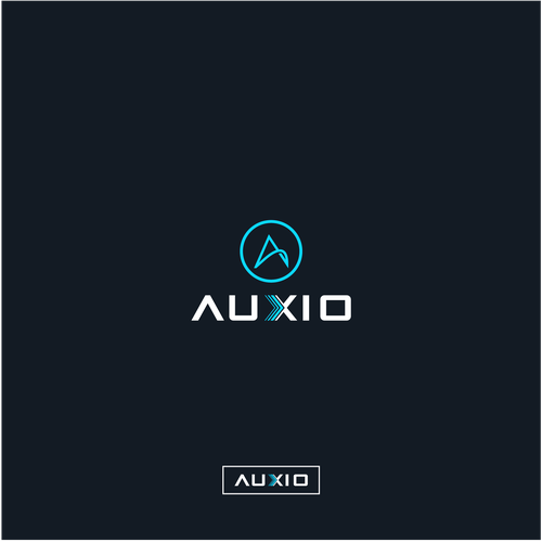 Logo for AUXIO