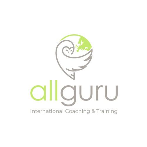 Logo Design for AllGuru