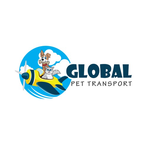 For a global pet transport company